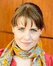Photo of Niki den Nieuwenboer