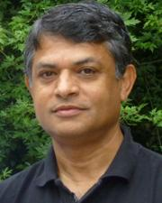 Photo of Sanjay Mishra